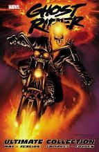 Ghost Rider By Daniel Way Ultimate Collection