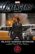 Marvel's The Avengers: Black Widow Strikes