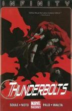 Thunderbolts Volume 3: Infinity (marvel Now)