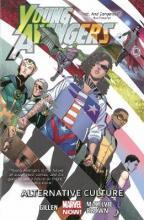Young Avengers Volume 2: Alternative Cultures (marvel Now)