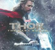 Marvel's Thor: Dark World - the Art of the Movie (Slipcase)