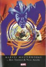 Marvel Masterworks: X-Men Volume 6
