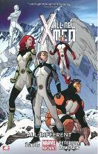 All-New X-Men: All-Different (Marvel Now) Volume 4