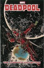 Deadpool: Complete Collection Volume 3