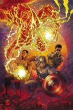 All-new Invaders Volume 1: Gods And Soldiers