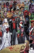 Deadpool: Wedding of Deadpool (Marvel Now) Volume 5