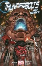Thunderbolts: No Mercy (Marvel Now) Volume 4