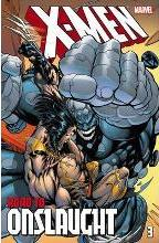 X-Men: the Road to Onslaught: Volume 3