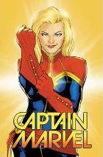 Captain Marvel: Higher, Further, Faster, More Volume 1