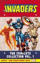 Invaders Classic: Complete Collection Volume 1