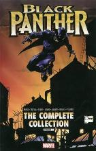 Black Panther: Volume 1