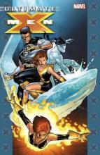 Ultimate X-Men Ultimate Collection: Book 5