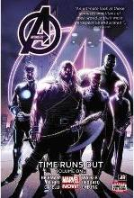 Avengers: Time Runs Out: Volume 1