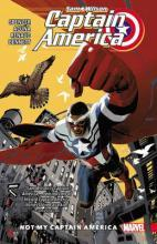 Captain America: Sam Wilson Vol. 1 - Not My Captain America