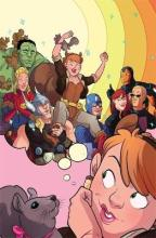The Unbeatable Squirrel Girl: Squirrel Power Volume 1