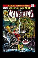 Man-Thing: the Complete Collection Volume 1: Volume 1