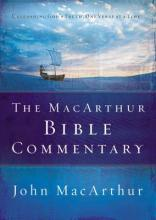 The MacArthur Bible Commentary