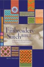 Embroidery Stitch Bible
