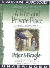 A Fine and Private Place