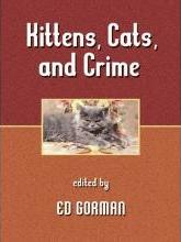 Kittens, Cats and Crime