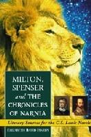 "Milton, Spenser and the """"Chronicles of Narnia"
