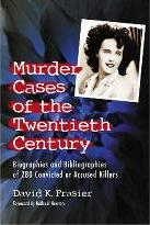 Murder Cases of the Twentieth Century