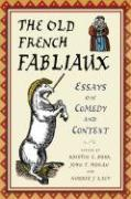 The Old French Fabliaux
