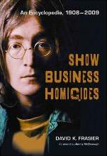 Show Business Homicides