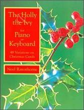 Holly and the Ivy for Piano or