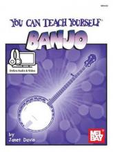 You Can Teach Yourself Banjo