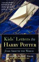 Kids' Letters to Harry Potter