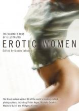 The Mammoth Book of Illustrated Erotic Women