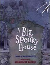 The Big Spooky House
