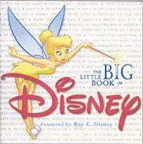 The Little Big Book of Disney