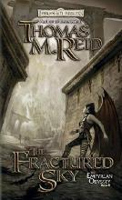 The Fractured Sky: Bk. 2