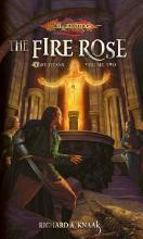 The Fire Rose 2