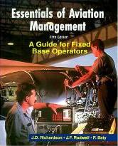 Essentials of Aviation Management