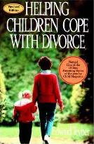 Helping Children Cope with Divorce 2001
