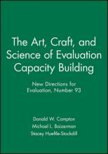 The Art, Craft and Science of Evaluation Capacity Building