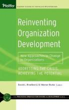 Reinventing Organization Development