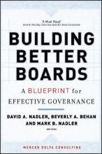 Building Better Boards