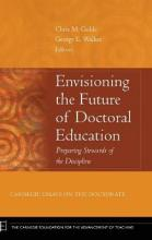 Envisioning the Future of Doctoral Education