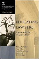 Educating Lawyers
