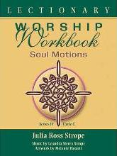 Lectionary Worship Workbook, Series IV, Cycle C