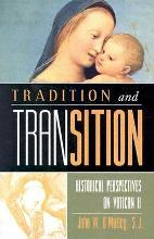 Tradition and Transition