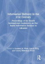 Information Delivery in the 21st Century
