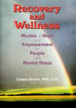 Recovery and Wellness