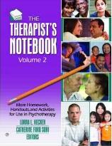 The Therapist's Notebook, Volume 2