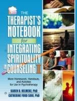 The Therapist's Notebook for Integrating Spirituality in Counseling II