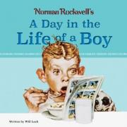 Norman Rockwell's A Day in the Life of a Boy